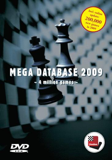 Долгожданная новая Мегабаза шахматных партий от ChessBase! . Содержит боле