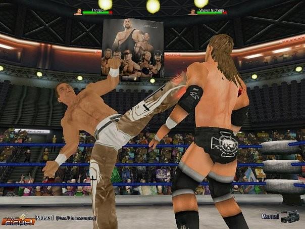 Wrestling Spirit 2 Full Game