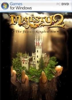 Ключ активации majesty 2