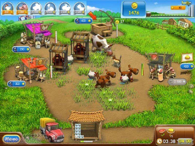 Играть Бесплатно Игру Веселая Ферма 2 Полную Версию