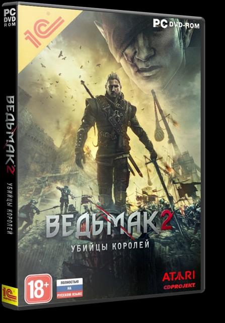 Оригинальное название The Witcher 2 Assassins of Kings Русское